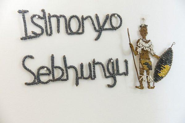 Isimonyo Sebhungu