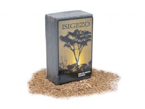 Isigezo - Cleanse - Khulu traditional soap