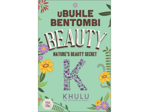 uBuhle Bentombi - Inner Beauty - Gift Soap