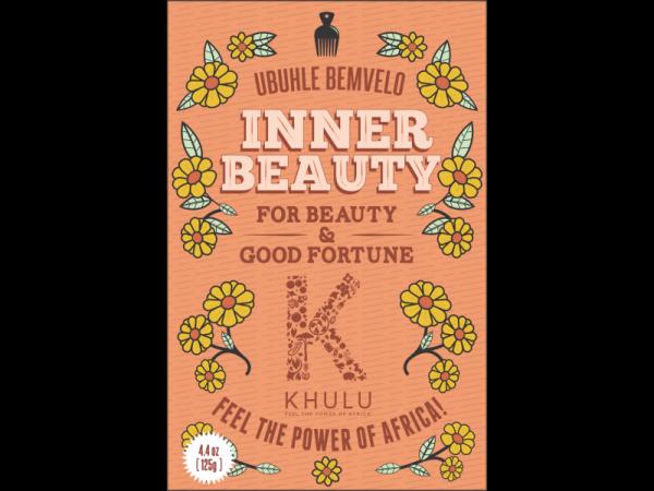 uBuhle Bemvelo - Traditional Gift Soap