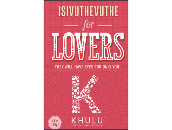 Isivuthevuthe - for Lovers - Gift Soap