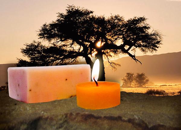 Khulu Soap - Isivuthevuthe - lovers soap
