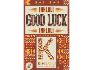 Inhloli - Good Luck - Gift Soap