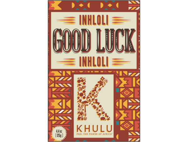 Inhloli - Good Luck - Gift Soap