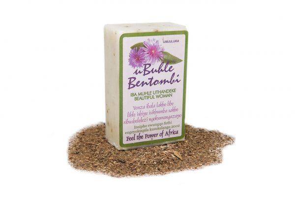 uBuhle Benbombi - Beutiful Woman - Khulu Soap