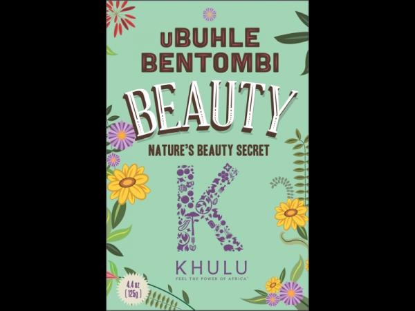 uBuhle Bentombi - Inner Beauty - Gift Soap